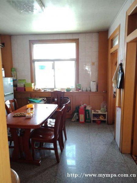 农行小区,5楼,3居室,精装,93平,50万
