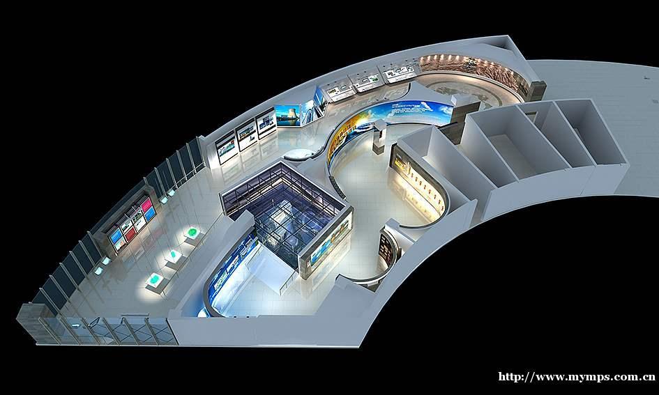 山东智雅展览展示有限公司