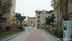 █公园边上,国际公馆135平超景观房送露台,可以一手房79.